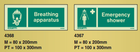 pictogram signs 2